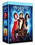 echange, troc Resident evil - la trilogie [Blu-ray]