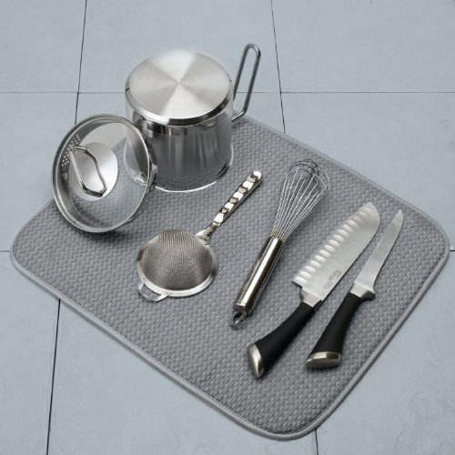 Norpro Microfiber Dish Drying Mat