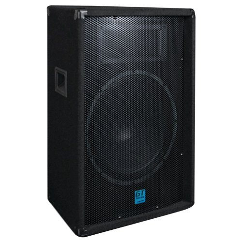 Gemini Dj Gt1504 Dj Speakers