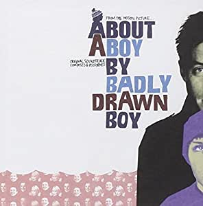 About a Boy Soundtrack