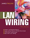 img - for LAN Wiring book / textbook / text book