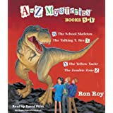 A to Z Mysteries: Books S-V