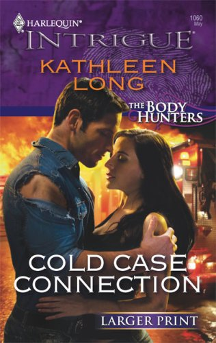 Cold Case Connection (Harlequin Intrigue), Kathleen Long
