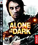 Alone in the Dark: Inferno - Playstation 3 by Atari