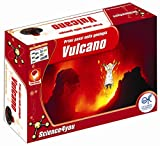 Science4you - Primeros pasos para la Ecología: Volcán