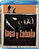 Lasa Y Zabala [Blu-ray]