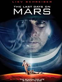 The Last Days on Mars (2013)  Sci-Fi, Thriller (BluRay)