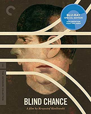Blind Chance [Blu-ray]