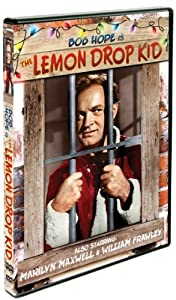 The Lemon Drop Kid from Shout! Factory