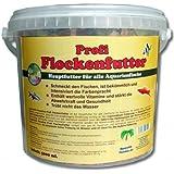 Aquaristik-Paradies Flockenfutter Fischfutter 5.000 ml / 850 g