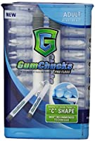 Gumchucks Adult Pro-Floss Starter Kit for Braces