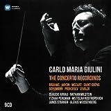 Carlo Maria Giulini - Concerto