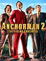 Anchorman 2: The Legend Continues [OV]
