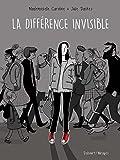 vignette de 'différence invisible (La) (Julie Dachez)'