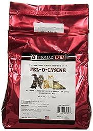 THOMAS LAB Fel-O-Lysine Powder, 3-Pound