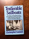 img - for Trailerable Sailboats book / textbook / text book