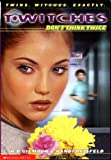 Don't Think Twice (Twitches #5) (0439240743) by Reisfeld, R.