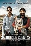 Salidos De Cuentas [Blu-ray]