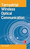 img - for Terrestrial Wireless Optical Communication book / textbook / text book
