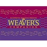 Weaver's Companion (The Companion Series)