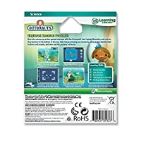 LeapFrog Learning Game: Disney Octonauts (for LeapPad Tablets and LeapsterGS) from Leapfrog
