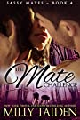 The Mate Challenge (BBW Paranormal...