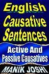 English Causative Sentences: Active a...