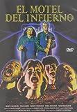 El Motel Del Infierno (Dvd Import) (European Format - Region 2)