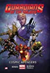 Guardians of the Galaxy Volume 1: Cos...