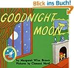 Goodnight Moon Board Book 60th Annive...