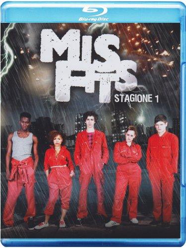 MisfitsStagione01