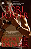 Savor the Danger (Edge of Honor)