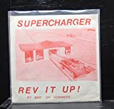 Supercharger - Revi It Up! EP - 7
