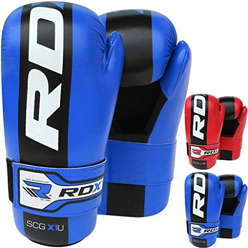 RDX MMA UFC Handschuhe Kampfsport sandsackhandschuhe Sparring Trainingshandschuhe