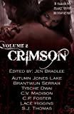 img - for Crimson: Volume 2 book / textbook / text book
