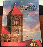 img - for Religions of the World with Myreligionlab Access Code book / textbook / text book