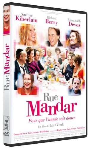 Rue Mandar : . ,