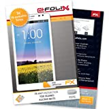 AtFoliX FX-Anti-Reflection Premium Screen Protectors Non-Reflective for Huawei Ascend Mate Pack of 3