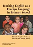 img - for Teaching English As a Foreign Language in Primary Schools book / textbook / text book
