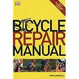 Bicycle Repair Manualby Chris Sidwells