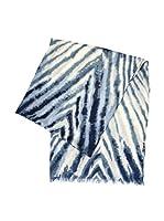 Santa Cana Fular (Azul)
