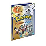 [(Pokemon Heartgold & Soulsilver: The Official Pokemon Johto Guide & Pokedex)] [by: Prima Games]