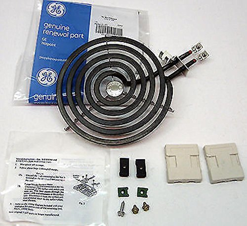 Cooking Appliances Parts WB30X359 Genuine GE Electric Range 6