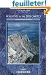Walking in the Dolomites: 28 Multi-Da...