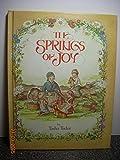 The Springs of Joy (0528820478) by Tasha Tudor