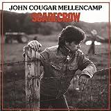 Scarecrow [VINYL] John 'Cougar'Mellencamp