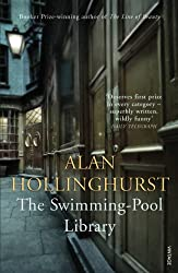 The Swimming Pool Library (Vintage Blue)
