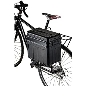 hartschalenkoffer b w city box fahrradkoffer fahrrad. Black Bedroom Furniture Sets. Home Design Ideas