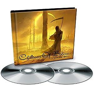 I Worship Chaos CD+DVD