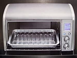 Kenmore Elite Countertop Convection Oven : ... kitchen kitchen dining small appliances ovens toasters toaster ovens